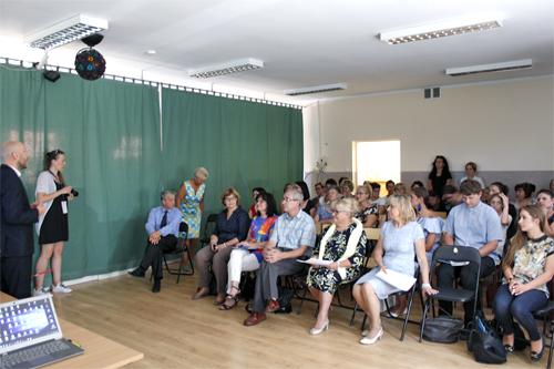 Konferencja KPCEN