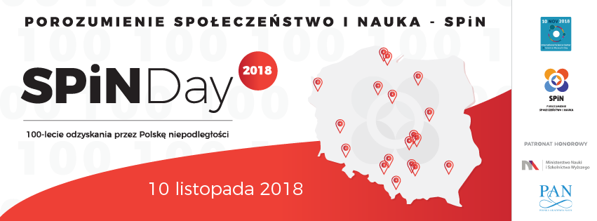 SPiNDay 2018